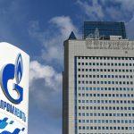 """""""Газпром"""" прокомментировал заморозку активов в Британии"""