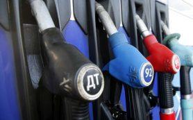 Эксперт: России не подойдет китайский «сценарий» снижения цен на бензин