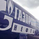 Качественное топливо «Газпромнефти»