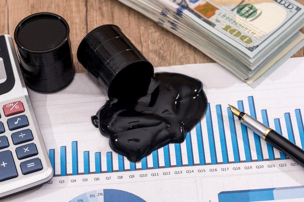 Добыча нефти в ОПЕК+ начала расти