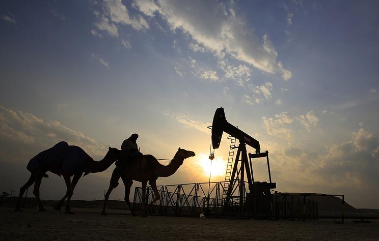 Госдеп: остановка экспорта иранской нефти не вызовет потрясений на мировых рынках