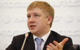 «Нафтогаз» скорректировал заявление своего главы о готовности к мировой с «Газпромом»