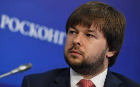Павел Сорокин: тяжело ли стать заместителем министра в 32 года