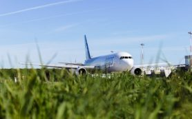 Госдума запросит у правительства данные о причинах роста цен на авиакеросин