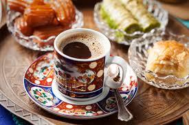 Кофе как напиток