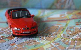 Особенности путешествия на автомобиле