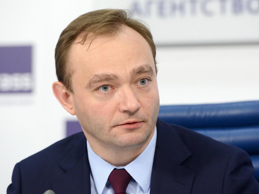 Медведев назначил нового замглавы Минкомсвязи
