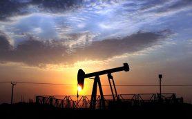 Цены на нефть прекратили рост