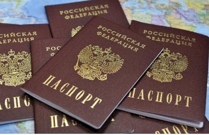 В РФ призывают выдать российские паспорта населению ДНР и ЛНР