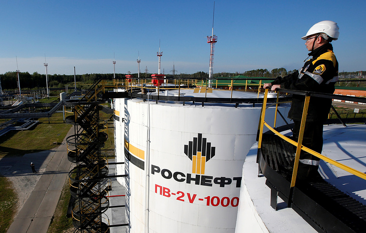 «Роснефть» вновь стала самой дорогой компанией России