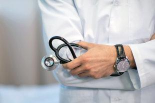 Начинающие вологодские врачи получат ежемесячную доплату к зарплате