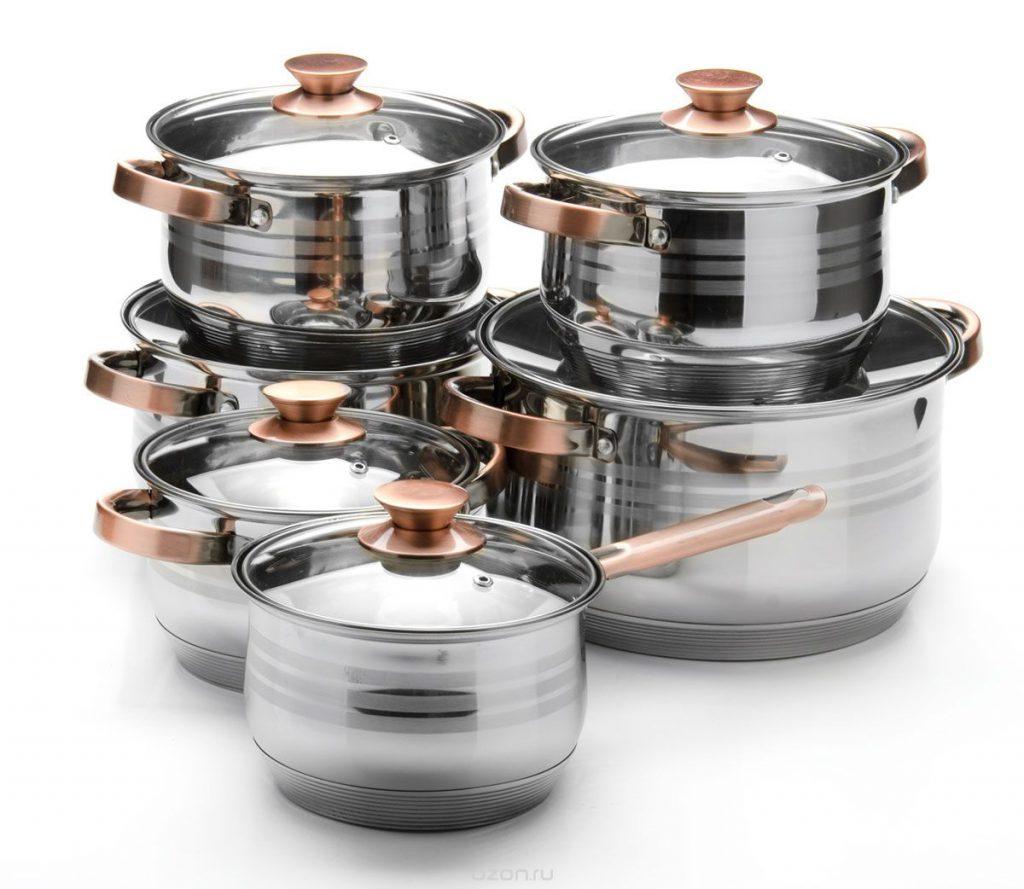 Качественные кухонные принадлежности от интернет магазина Mayer & Boch