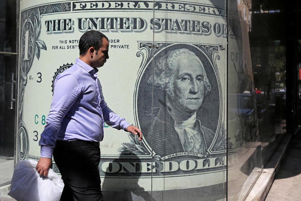 Эксперты прогнозируют новый виток роста ставок по вкладам в долларах