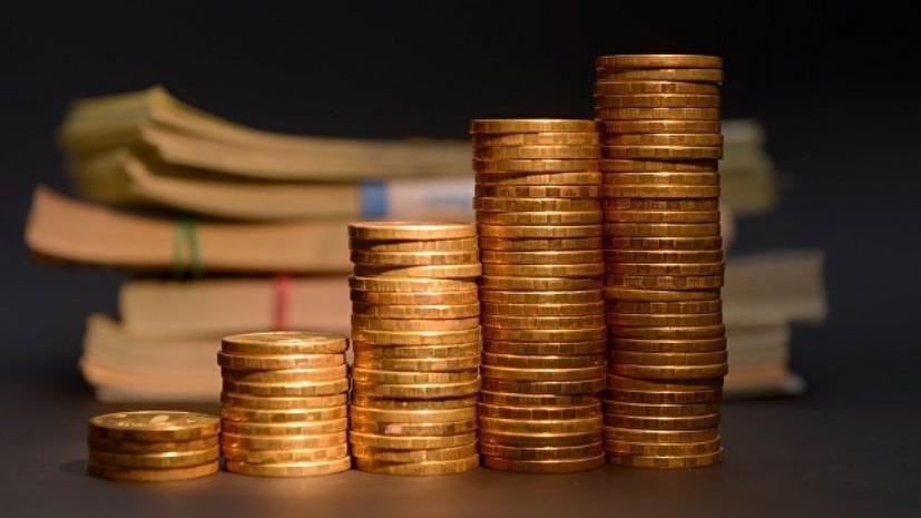 Минфин РФ считает риск превышения инфляцией 3,5% в 2018 году не очень высоким