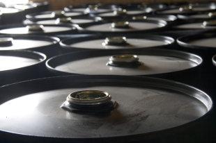 Нефти предрекли взлет к ноябрю