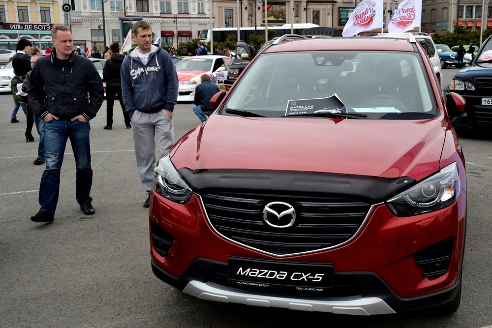 Эксперты назвали самые выгодные для покупки автомобили