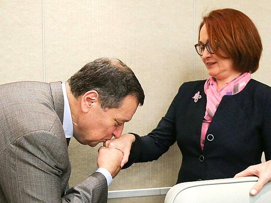 Глава ЦБ Набиуллина показала независимость от Кремля