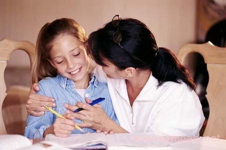 Похвала и критика для ребенка