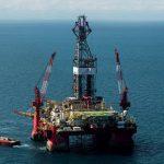 """Американские нефтяники вернулись в Мексиканский залив после урагана """"Майкл"""""""