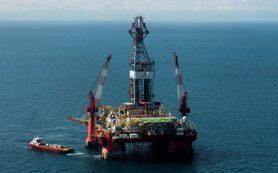 Американские нефтяники вернулись в Мексиканский залив после урагана «Майкл»