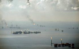 Нефтяники эвакуируют персонал в Мексиканском заливе из-за урагана «Майкл»