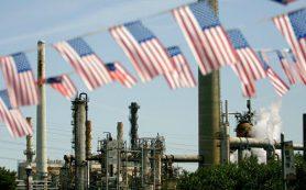США полностью прекратили поставку нефти в КНР
