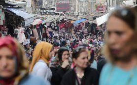 Турецкая инфляция берет венесуэльский разгон