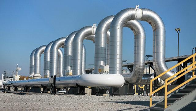 Суд в США заблокировал проект нефтепровода Keystone XL компании TransCanada