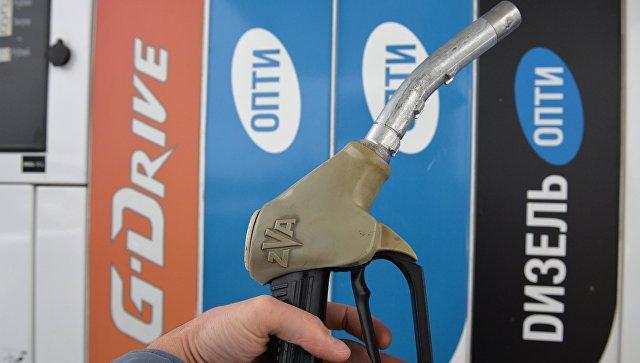 Названы регионы с самым дорогим и дешевым дизельным топливом