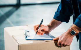 Пошлину за дорогие покупки в интернете примут онлайн