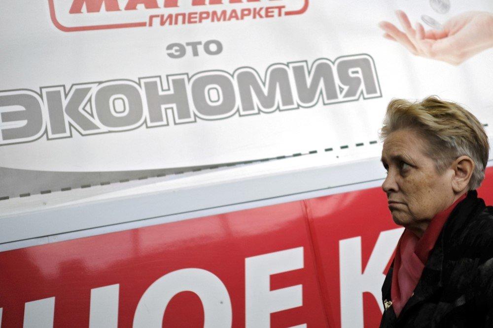 На каких продуктах экономят россияне