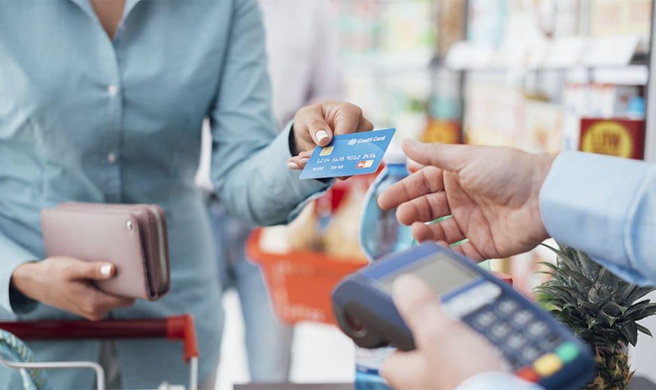 Получить кредитную карту всего за 15 минут