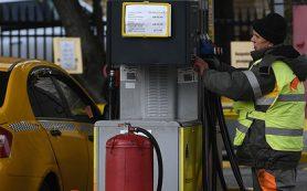 «Роснефть» заявила об отсутствии дефицита топлива на заправках РФ