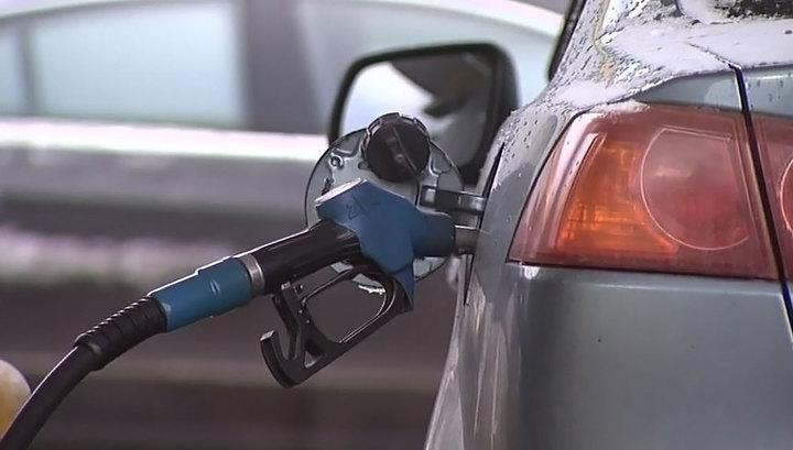 ФАС и ФНС будут проверять автозаправки, завышающие цены
