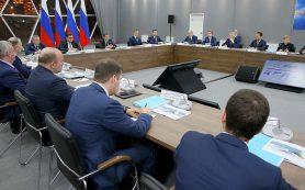 Медведев поручил разработать преференции для новых проектов в Арктике