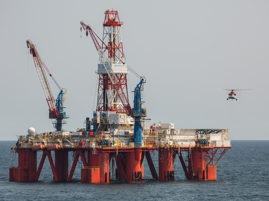 Роковая отметка: падение нефтяных цен ниже $40 «сплющит» бюджет России