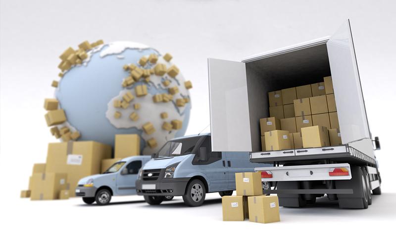 Какой используется транспорт для перевозки грузов