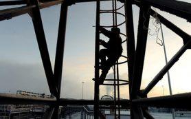 Цены на нефть марки Brent выросли до 62,34 доллара за баррель