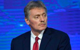 Россия отказалась что-либо делать из-за обвала цен на нефть