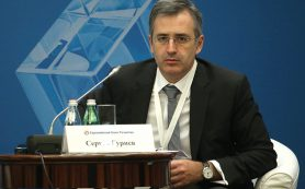 Главный экономист ЕБРР Сергей Гуриев покинет банк