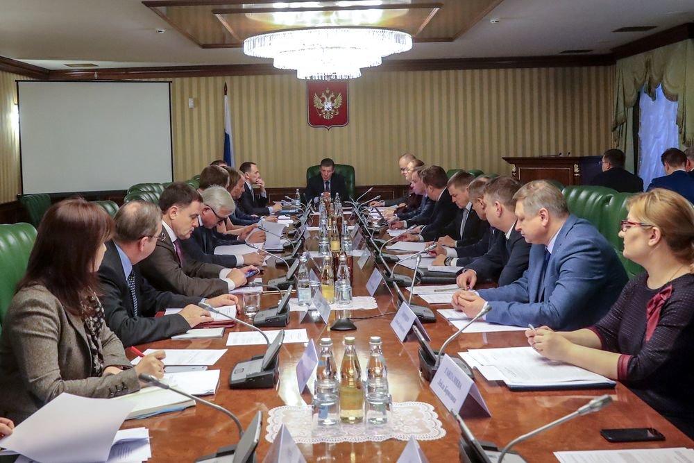 Утверждена деловая программа Российского инвестиционного форума