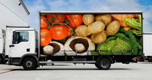 Транспортировка скоропортящихся грузов