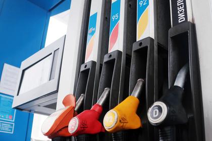 Мартовский ход: замораживать цены на бензин весной не планируется
