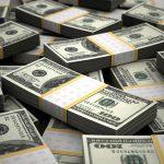 В США задержан подозреваемый в отмывании 8 млн долларов и выводе их в Россию