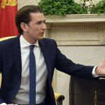 """Курц заявил, что Австрия продолжит развивать """"Северный поток - 2"""" и покупать газ у России"""