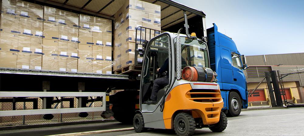 Доставка сборных грузов в РФ и по России: выгодные условия и оперативность