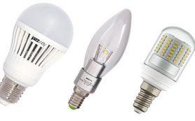 Основные достоинства светодиодных источников освещения