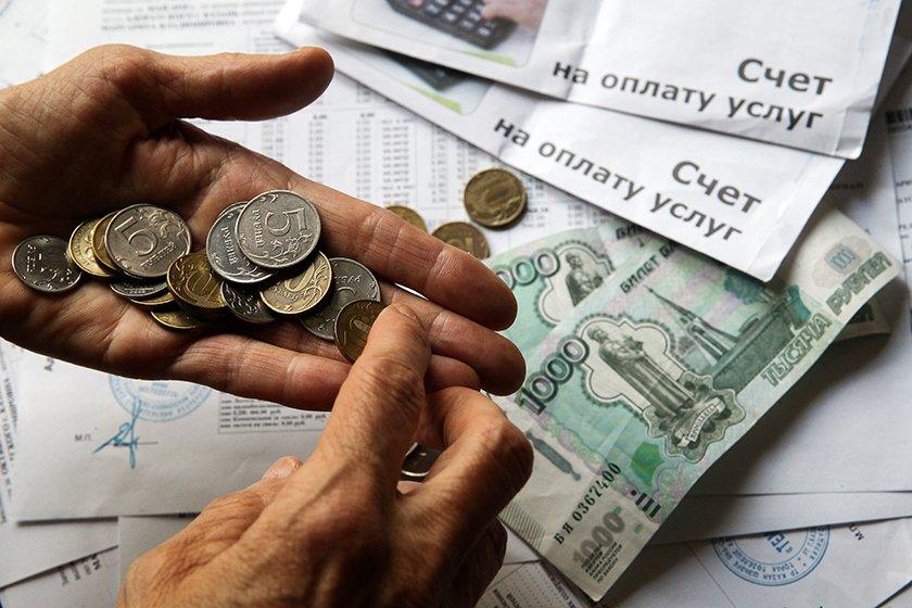 Что приведет рубль к укреплению до 64 за доллар