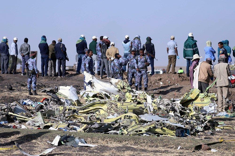 Эксперт объяснил, скажутся ли две авиакатастрофы на будущем Boeing