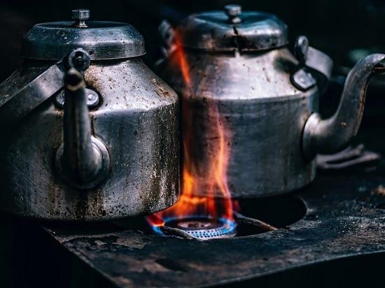 «Газпром»: объем просроченной задолженности за поставленный газ вырос на 6,6%